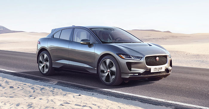 I-PACE